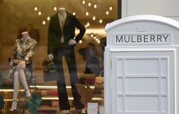 Mulberry lỗ nặng khi chuỗi bách hóa House of Fraser sụp đổ