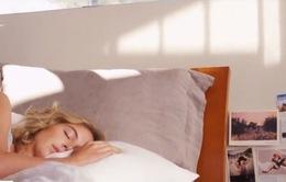 Tình trạng thiếu ngủ ảnh hưởng tới 1/4 phụ nữ trung niên Mỹ