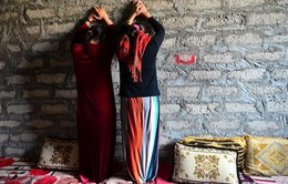 Cuộc sống kinh hãi của nô lệ tình dục trong tay IS