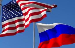 Mỹ áp đặt lệnh trừng phạt mới với Nga