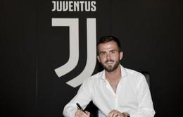 """Juventus giữ chân thành công """"Pogba 2.0"""""""