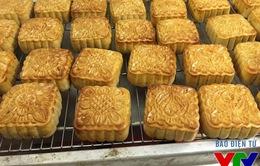 Thị trường bánh trung thu sôi động