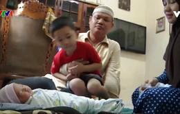 """Bé gái Indonesia chào đời với tên gọi """"Asian Games"""""""