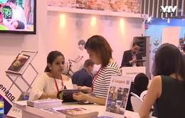 Khuyến mại lớn tại Hội chợ Du lịch quốc tế TP.HCM 2018