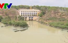 Hơn 600 hồ chứa tại Đắk Lắk chưa được kiểm định an toàn