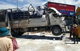 Lâm Đồng khắc phục nguy cơ mất an toàn trên cao tốc và quốc lộ
