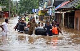 Nghịch lý: Cứu nạn nhân mưa lũ tại Ấn Độ, nhiều người cứu hộ bị hắt hủi
