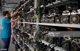 Cơ sở đào tiền điện tử lớn nhất nước Nga đi vào hoạt động