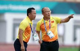 5 lý do HLV Park Hang-seo sẽ giúp Olympic Việt Nam đánh bại Olympic Hàn Quốc