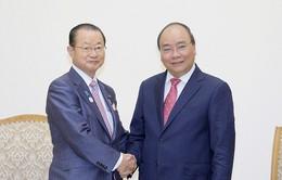 Tăng cường hợp tác Việt – Nhật trên nhiều lĩnh vực