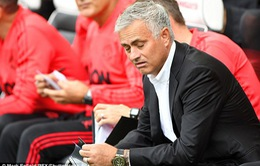 """CĐV Man Utd thuê máy bay, kéo băng rôn đòi sa thải """"cái gai"""" trong mắt Mourinho"""