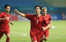 Thưởng 200 triệu cho thành tích lần đầu lọt vào tứ kết của Olympic Việt Nam