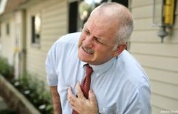 Phát hiện và phòng ngừa đột quỵ ở người cao tuổi