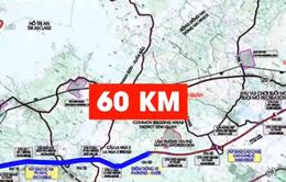 Năm 2019 sẽ thi công cao tốc Đồng Nai - Lâm Đồng