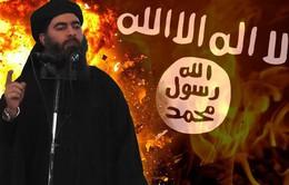 Nghi vấn thủ lĩnh IS xuất hiện lần đầu tiên sau gần 1 năm