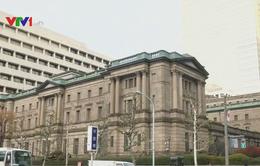 Lo ngại về chính sách nới lỏng tiền tệ của Nhật Bản