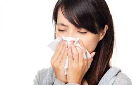 Dấu hiệu của bệnh lý tai mũi họng