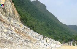 Nổ mìn làm 4 người thương vong tại Cao Bằng