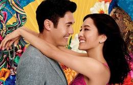 """Bộ phim về giới nhà giàu châu Á """"Crazy Rich Asians"""" sẽ có phần 2"""