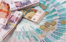 Nga cân nhắc dùng đồng nội tệ Ruble giảm tác động lệnh trừng phạt của Mỹ