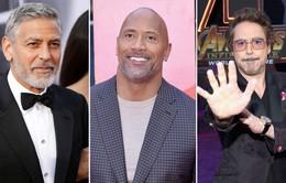 Những nam diễn viên được trả lương cao nhất thế giới