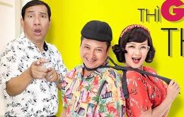 Vân Dung vướng tình tay ba với Chí Trung, Quang Thắng trong phim mới