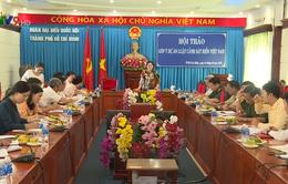 Cảnh sát biển Việt Nam phải đủ mạnh trong tình hình hiện nay