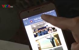 Thêm nhiều nạn nhân lừa đảo đa cấp ở Đà Nẵng