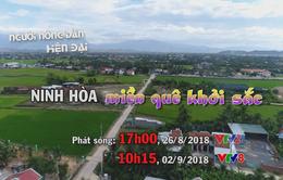 """Người nông dân hiện đại """"Ninh Hòa, miền quê khởi sắc"""" (17h 26/8 trên VTV2, 10h15  02/9 trên VTV8)"""