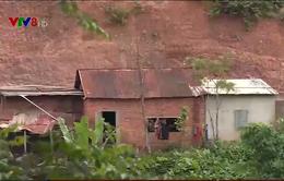 Quảng Nam: Dự án tái định cư 2 năm chưa xong mặt bằng