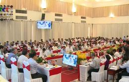 Hội nghị ngành Công Thương khu vực phía Nam năm 2018