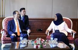 Thúc đẩy hợp tác nhiều lĩnh vực giữa Việt Nam - Ethiopia