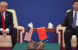 Không có đột phá trong đàm phán thương mại Mỹ - Trung