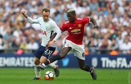 Lịch trực tiếp bóng đá Ngoại hạng Anh vòng 3: Man Utd đại chiến Tottenham