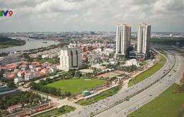 Hôi thảo quốc tế đô thị thông minh chiến lược và giải pháp