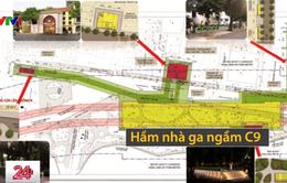 Quy hoạch tuyến đường sắt đô thị số 2: Bài toán giữa bảo tồn và phát triển (19h, VTV1)