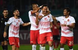 HLV Shin Tae Yong của Indonesia triệu tập 34 cầu thủ để chuẩn bị cho trận gặp ĐT Thái Lan