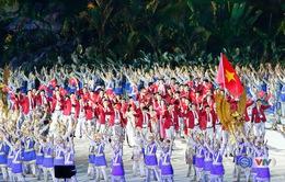Bảng tổng sắp huy chương ASIAD ngày 31/8: Đoàn thể thao Việt Nam tạm xếp thứ 16