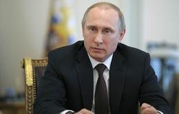 Nga phản ứng trước các lệnh trừng phạt của Mỹ