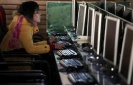Thị trường thông tin cá nhân tại Trung Quốc