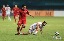 VTC và VTV đã ký thỏa thuận tiếp sóng Asian Games 2018