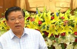 Bà Rịa - Vũng Tàu cần tiếp tục đẩy mạnh phòng chống tham nhũng