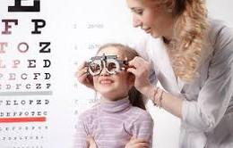 Chậm trễ kiểm tra mắt định kỳ dẫn đến các bệnh về nhãn khoa trẻ nhỏ tăng cao