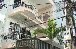 Nha Trang khó xử lý dứt điểm tình trạng vi phạm hành lang lưới điện