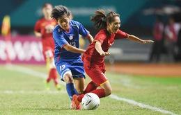 Thất bại sau loạt sút luân lưu, ĐT nữ Việt Nam dừng bước tại tứ kết ASIAD 2018