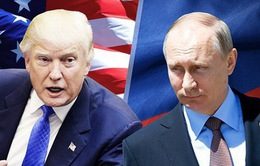 Lệnh trừng phạt mới của Mỹ nhằm vào Nga sắp có hiệu lực