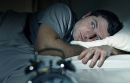 Mất ngủ có  thể dẫn đến tăng cân và teo cơ