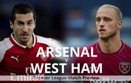 Lịch trực tiếp bóng đá hôm nay (25/8): Arsenal tìm kiếm thắng lợi đầu tiên