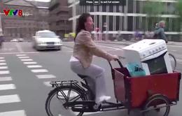 Hà Lan - Thiên đường của xe đạp
