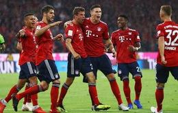 VIDEO tổng hợp diễn biến Bayern Munich 3-1 Hoffenheim